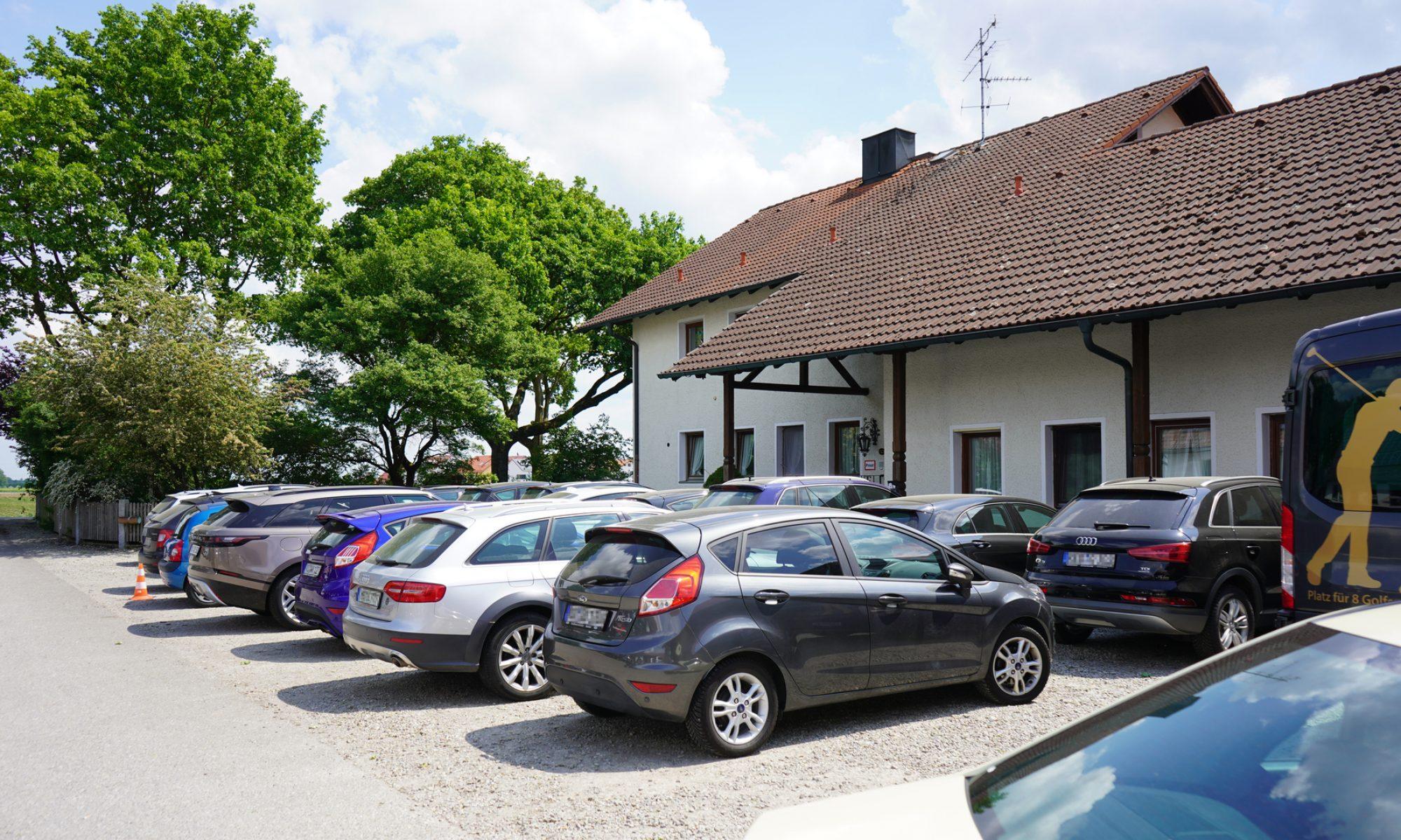 Parkservice Maier