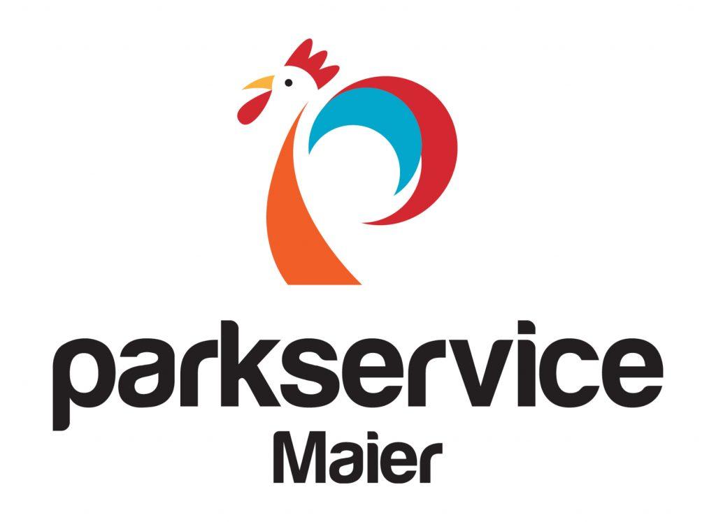 Parkservice Maier Logo